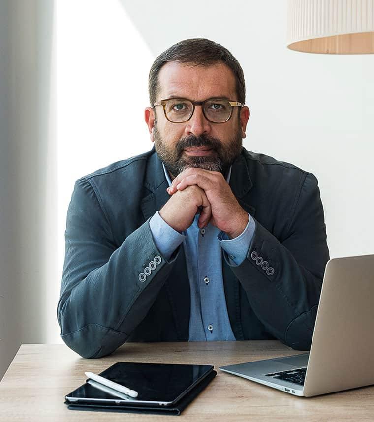 Pietro Iacono Quarantino